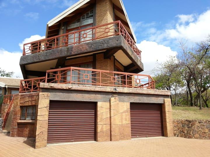 luxury accommodation, Kranspoort,Mpumalanga
