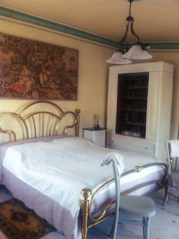 AB room - San Miniato - Ev