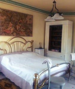 AB room - San Miniato - Hus