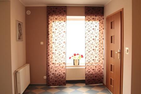 Apartament Przy Zamku - Pieszyce - Квартира