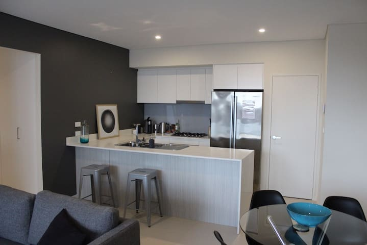 TIPPING TRANQUILITY - Penrith - Appartement