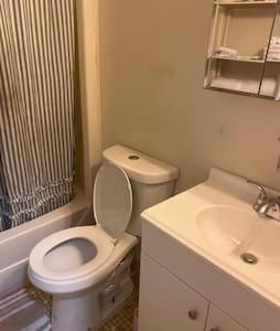 1 BR in a single family home with private bath