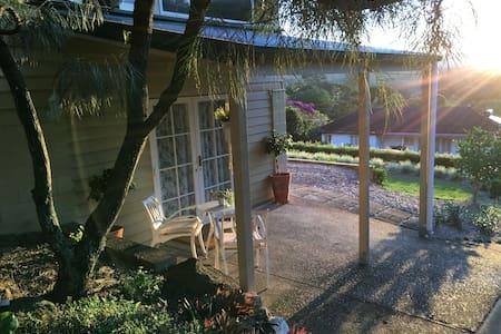 Woombye Sunshine Coast - Woombye - Apartment