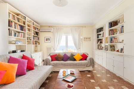 Faliron Bay View - Paleo Faliro - Appartement