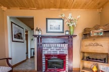 Ballygall Cottage
