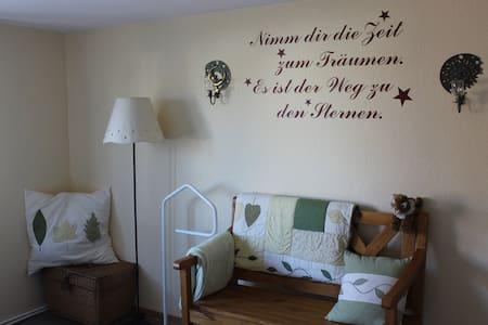 Ferienwohnungen zum ErholenURLAUB IN NIEDERSACHSEN - Ottenstein
