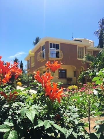 Ndonya Kwetu - Mombasa - Apartment