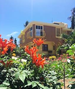 Ndonya Kwetu - Mombasa - Lejlighed