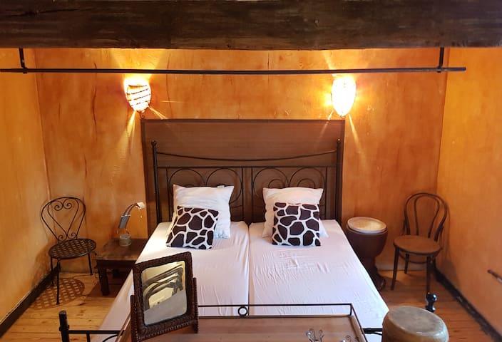 Chez Mon Père , prijs voor hele huis 3 slaapkamers