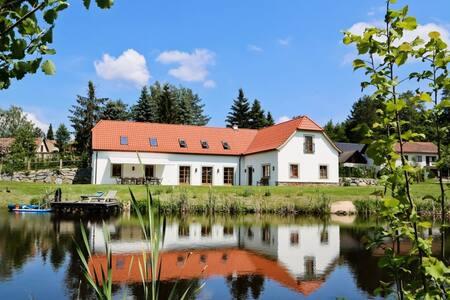 Landhaus Litschau