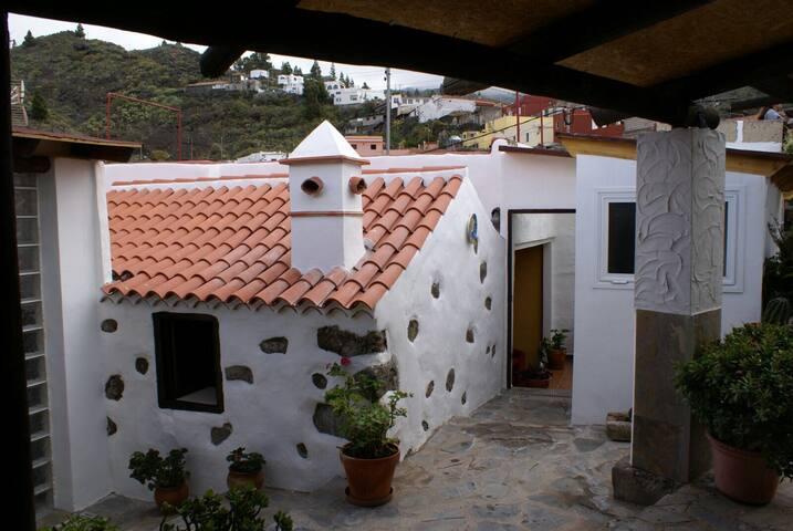 Casa Carmen 3 habitaciones 6 personas