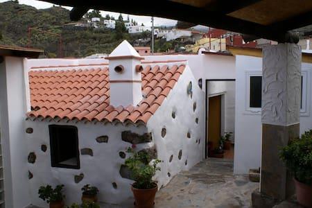 Casa Carmen 4 hab max 8 pax. - Chirche - Haus
