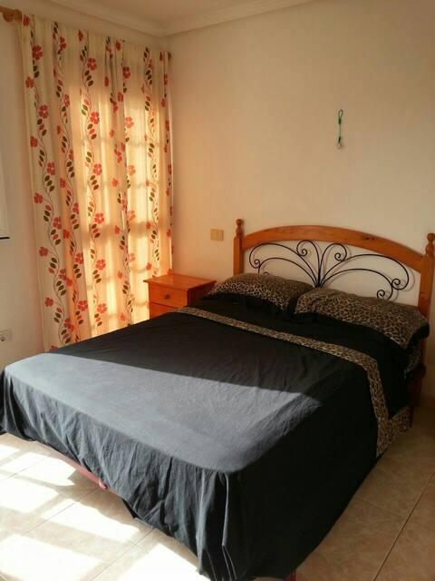Private Room center of Corralejo