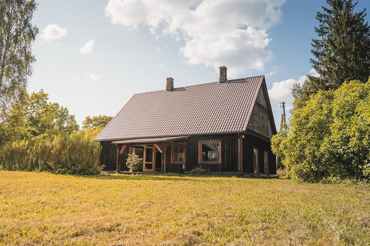Duki holiday house