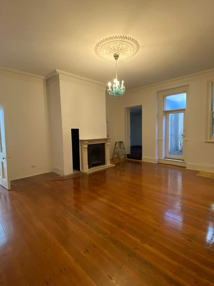 4 bedroom space. MUST SEE ASAP. Best location