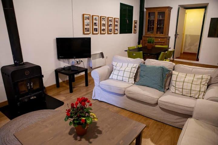 Hostel Layos Toledo - APARTAMENTO  - Tarifa estandar