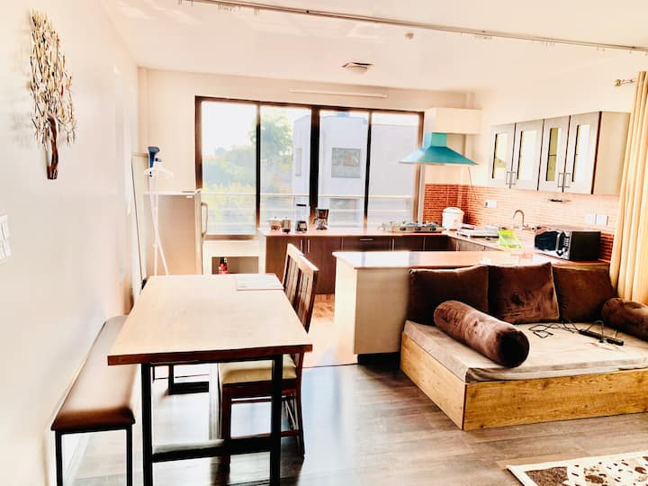 R Residence I - A Self Catering Apartment