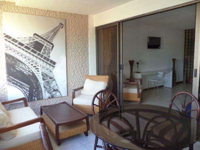 GRAND STUDIO 60M2 TYPE SUITE HOTELLIERE