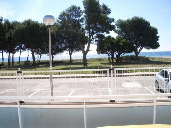 Apartamento Arcos del Sol, vistas mar,