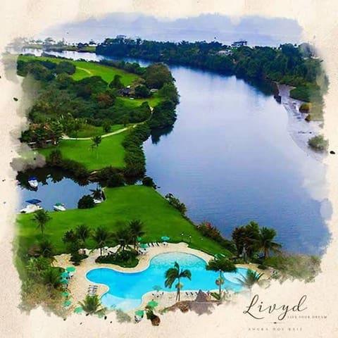 Complexo Reserva do Mar - Livyd Angra dos Reis