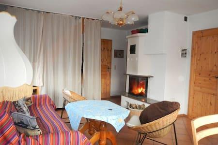 Ruhiges Haus in der Mecklenburgischen Schweiz