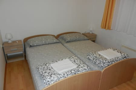 Apartment Riba - Ankaran - Квартира