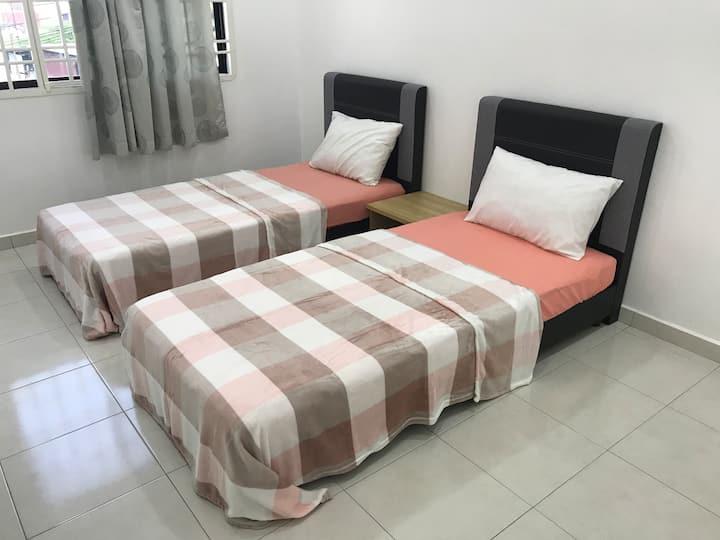 Kuantan Home Private Room