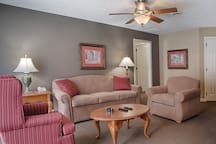 Kingsgate 2 Bedroom 2 Bathroom