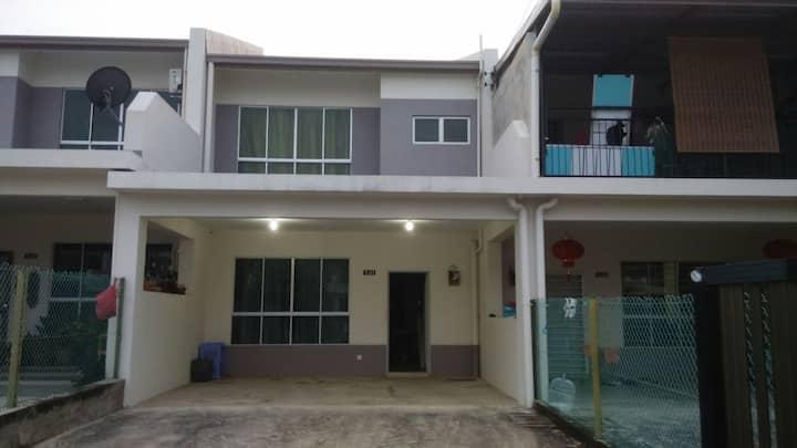 2 Stry Hse, KK, Donggongon, Penampang. P.Sumundu