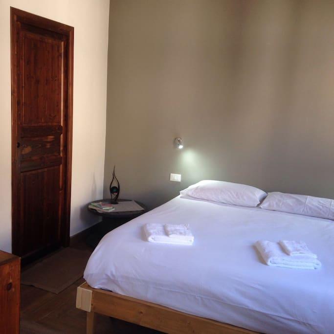 Arancia room