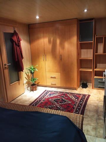 Gemütliches Apartment für Kurz- oder Langzeitgäste