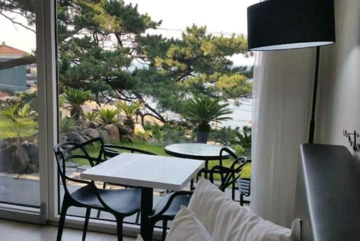 블랑드누아2(2인) blanc de noir 하귀애월해안도로