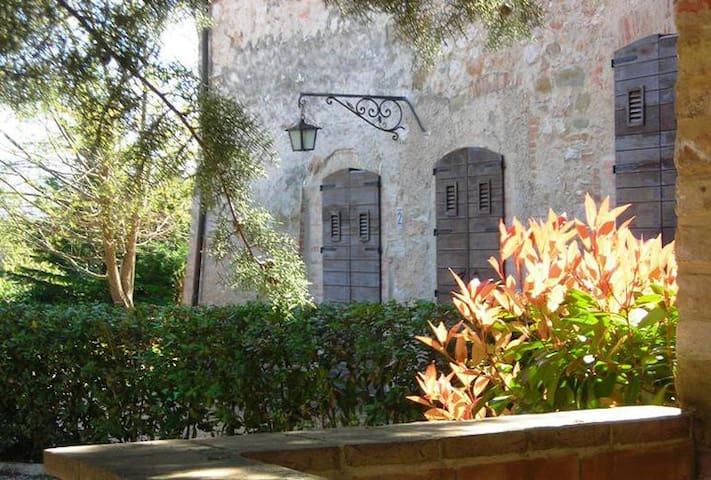 "Paradiso House P2 -""Casa Piccioni"" - Seppio - Vila"