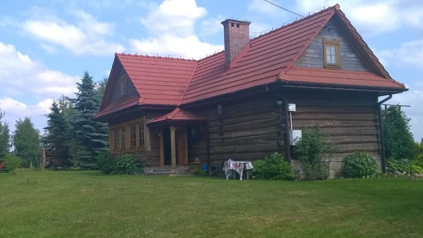 Piękny domek na wsi! - Czchów - Talo