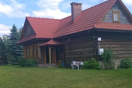 Piękny domek na wsi! - Czchów