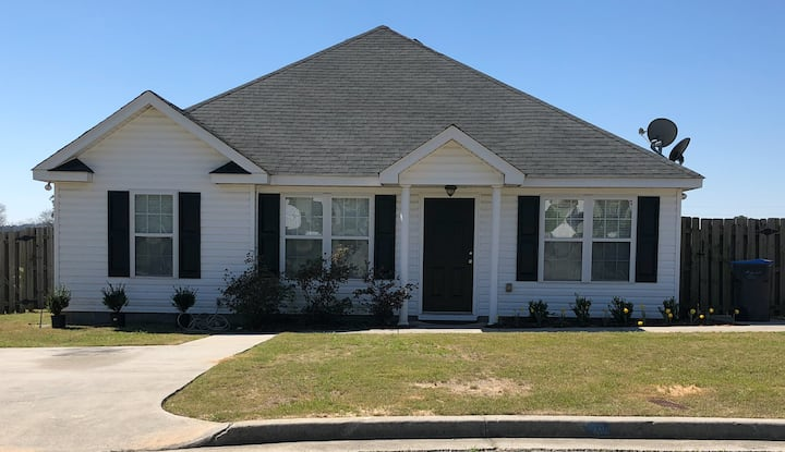 Augusta Home - less than 5 miles from the Masters