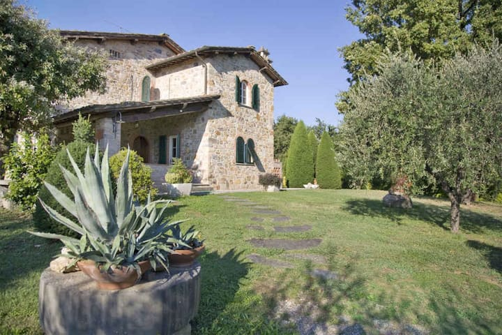 Broccolo - Lovely house ideal for families - Pescaglia