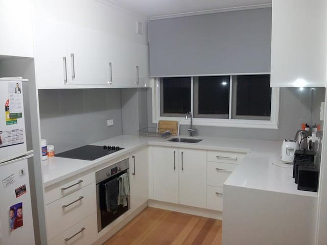 Fantastic location between Airport and City - Brisbane - Byt