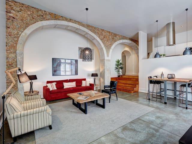 Lisbon Canaan Boutique Apartments: Gaivotas Ap 2