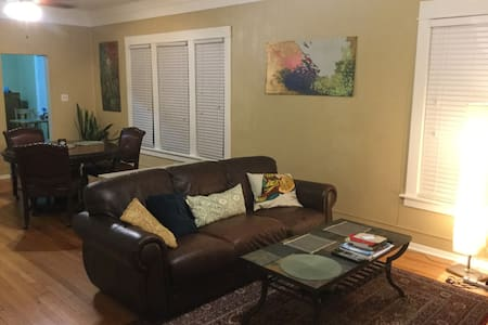 Recently Renovated, Centrally Located - Manhattan - House - 1
