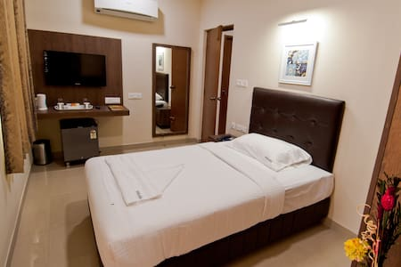 Heaven for single stay-Chennai BNB