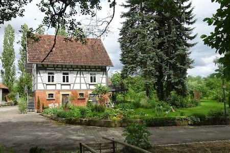 s'Mühlehäusle - Ammerbuch - Dům