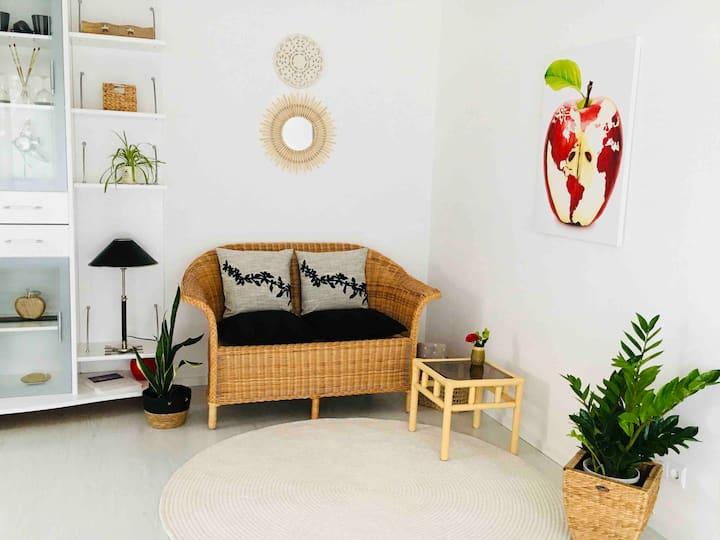 ☀️sunny apartment near Frankfurt☀️