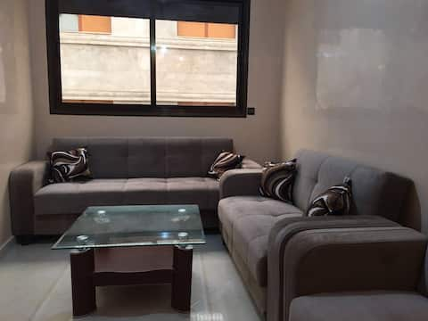 Hoceima apartment 1