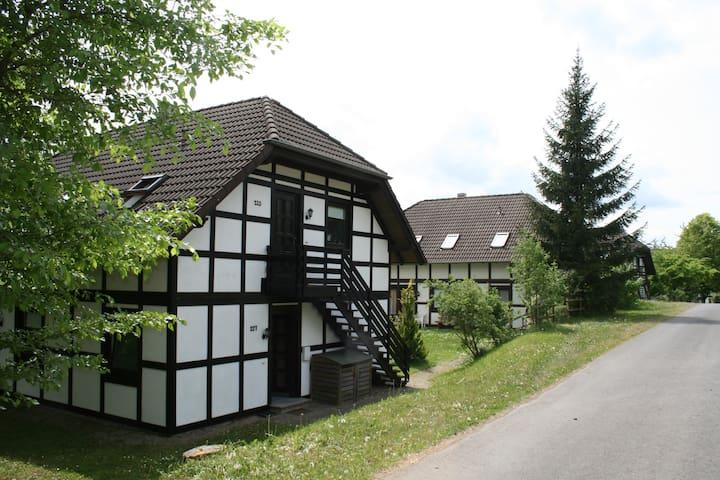 Vakantiepark Frankenau 227 - Frankenau - Departamento