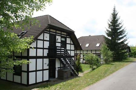 Vakantiepark Frankenau 227 - Frankenau - Apartment