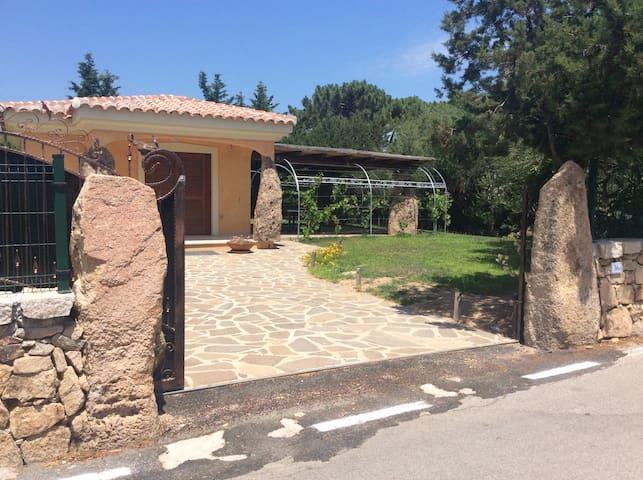 Villa Pesci