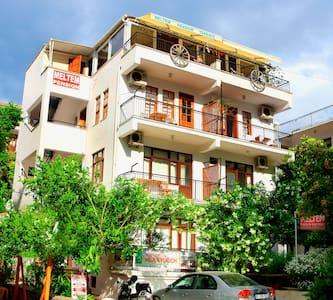 Meltem pension &Guesthouse - Kaş - Bed & Breakfast - 1