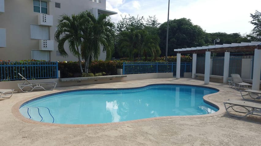 Vacations at the West - Boquerón - Appartement