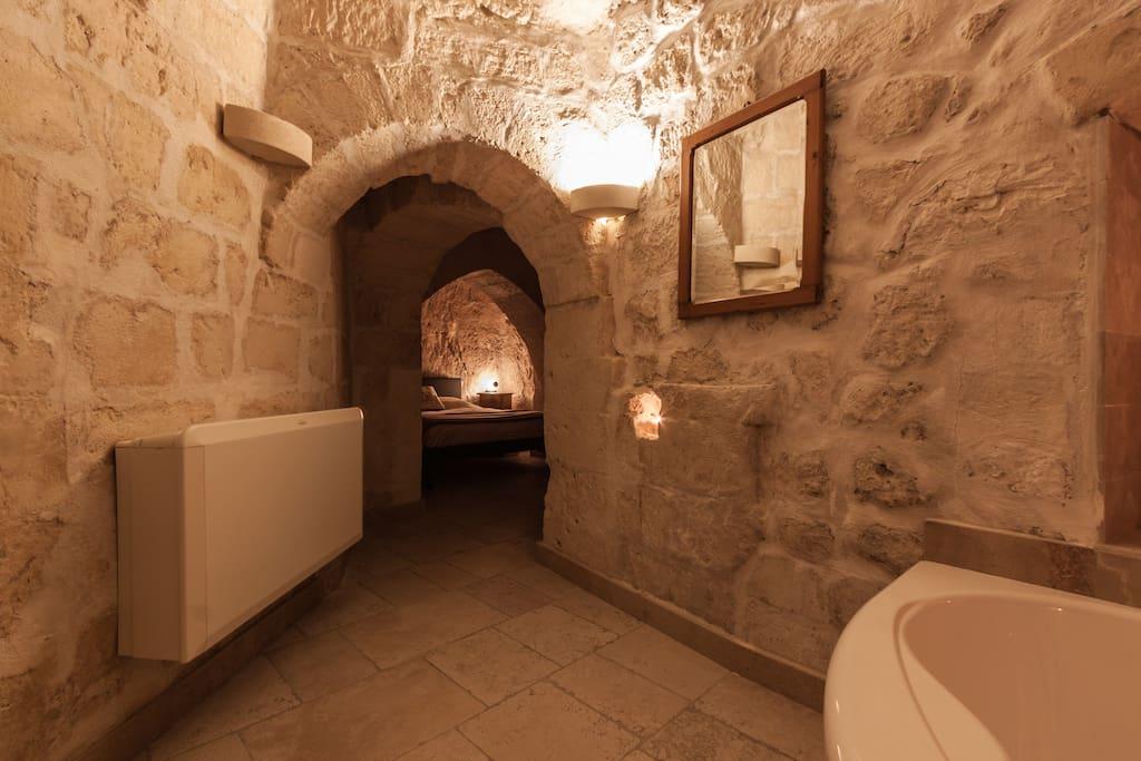 Suite Grotta